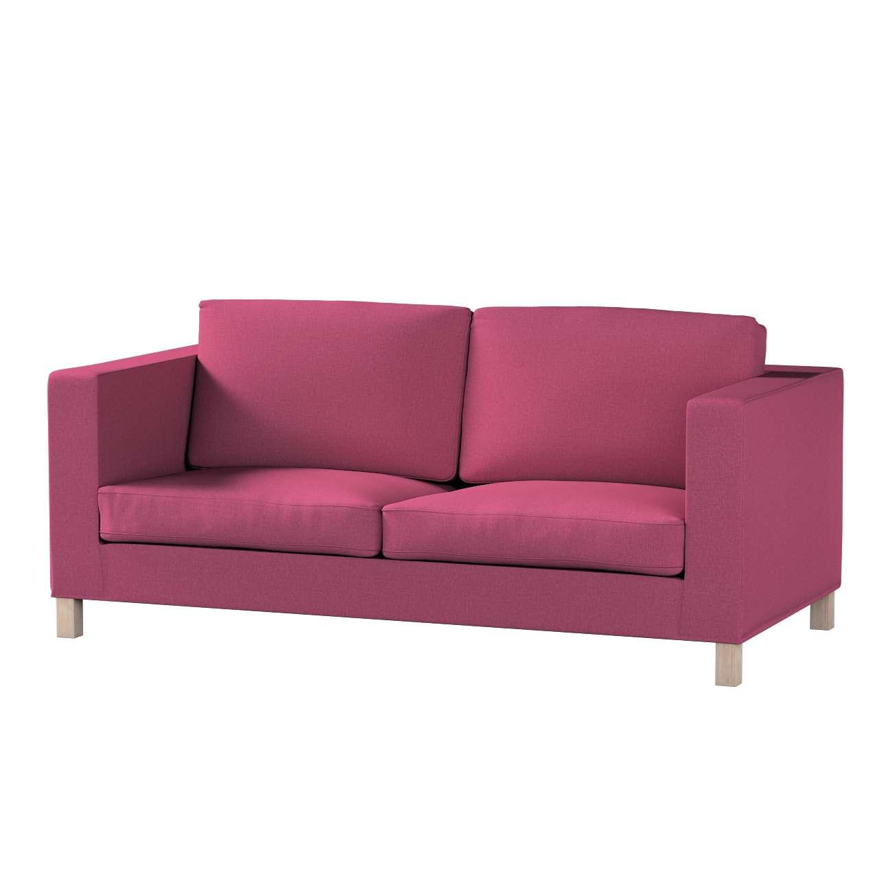 Potah na pohovku IKEA  Karlanda rozkládací, krátký v kolekci Living, látka: 160-44