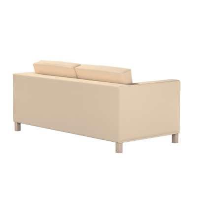 Pokrowiec na sofę Karlanda rozkładaną, krótki w kolekcji Living, tkanina: 160-61