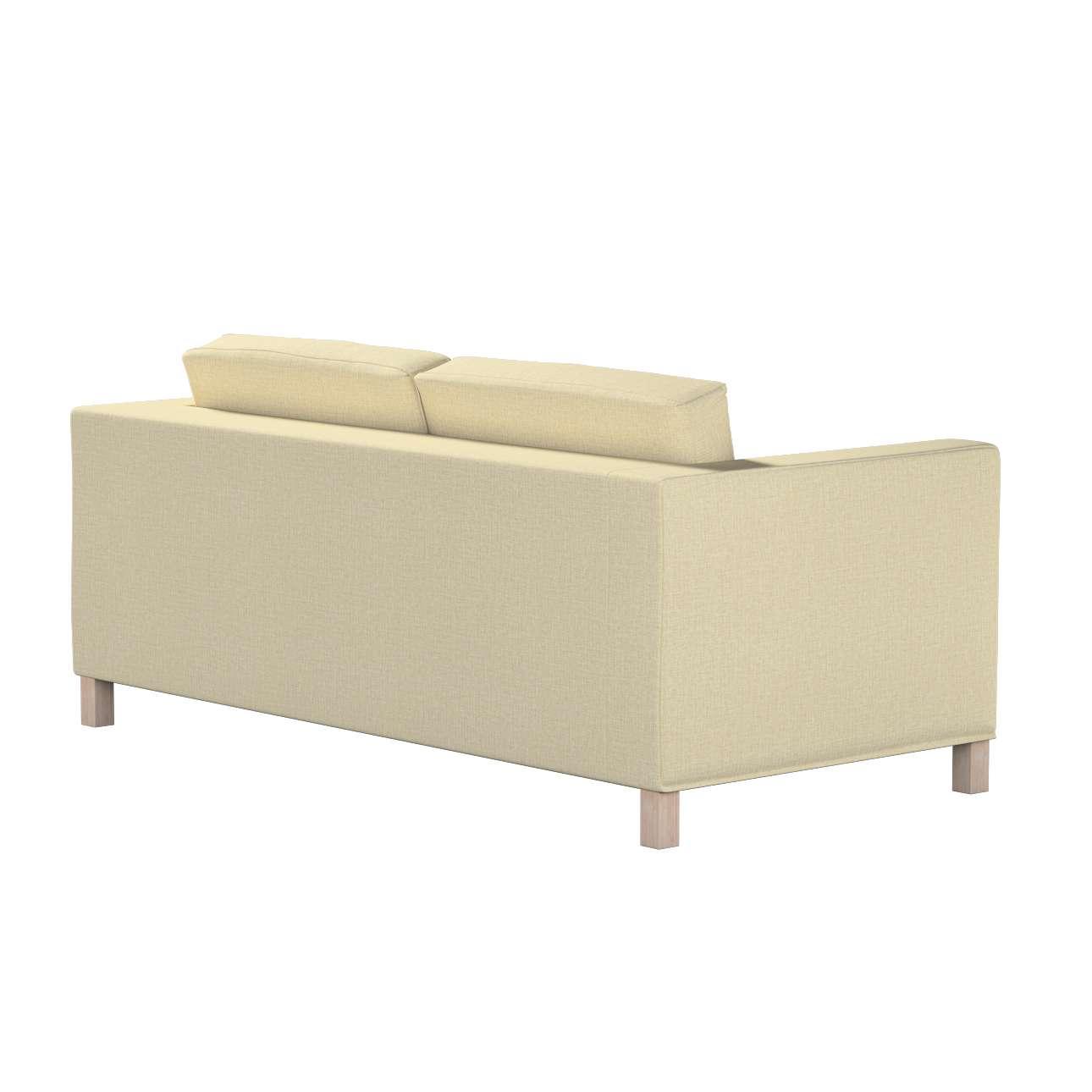 Karlanda nyitható kanapé huzat rövid a kollekcióból Living Bútorszövet, Dekoranyag: 161-45
