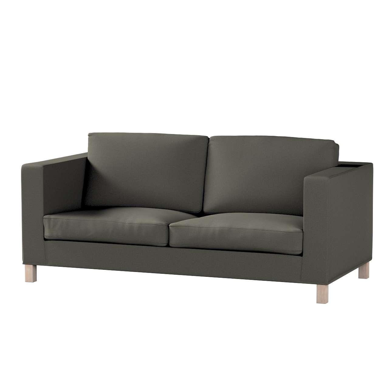 Potah na pohovku IKEA  Karlanda rozkládací, krátký v kolekci Living, látka: 161-55