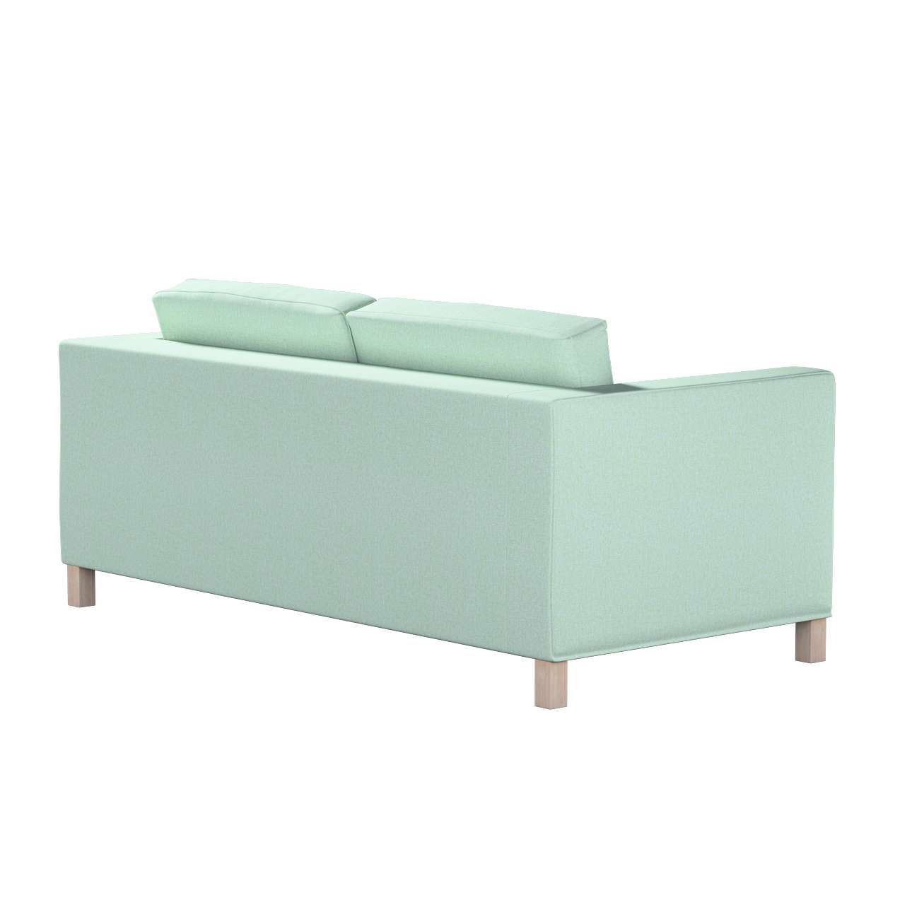 Karlanda nyitható kanapé huzat rövid a kollekcióból Living Bútorszövet, Dekoranyag: 161-61