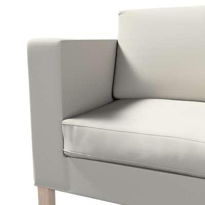 Pokrowiec na sofę Karlanda rozkładaną, krótki w kolekcji Living, tkanina: 161-54