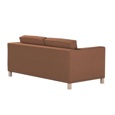 Pokrowiec na sofę Karlanda rozkładaną, krótki w kolekcji Living, tkanina: 161-65