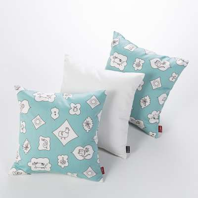 Cushion cover 3-pack baby 17 Cushion Cover 3-pack - Dekoria.co.uk