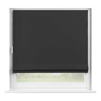 Roleta rzymska zaciemniająca szer.80 x dł.170 cm w kolekcji Blackout - zaciemniające, tkanina: 269-99