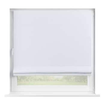 Blackout roman blind 80 x 170 cm (31,5 x 67 inch) in collection Blackout, fabric: 269-01