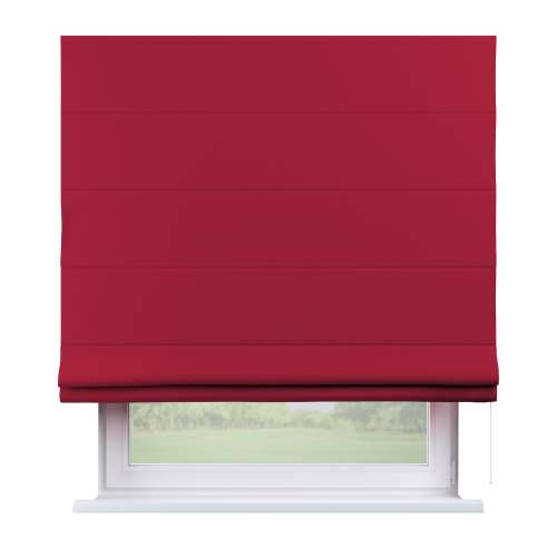 Blackout roman blind