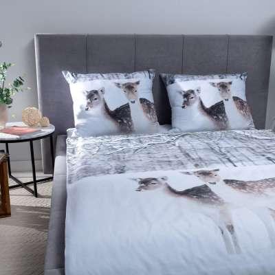 Obliečky na posteľ Srnky