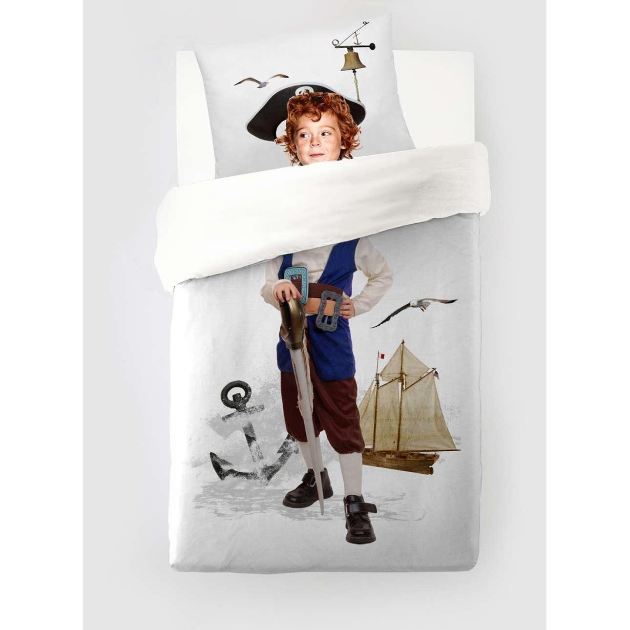 Ložní povlečení Little Pirate