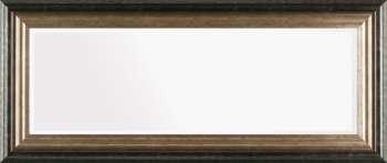 Spiegel Romane 46x107cm