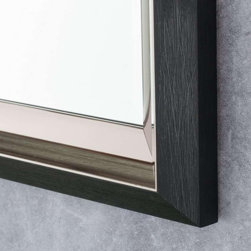 spiegel franck 52x62cm 52x62cm dekoria. Black Bedroom Furniture Sets. Home Design Ideas
