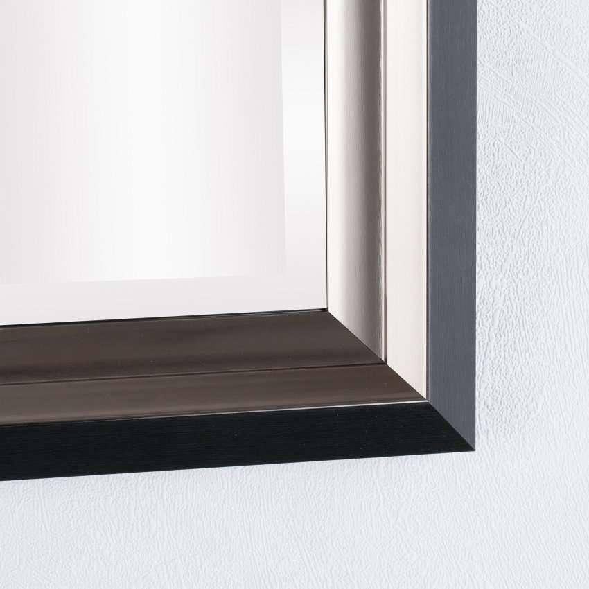 Lustro Franck 42x103cm 42x103cm