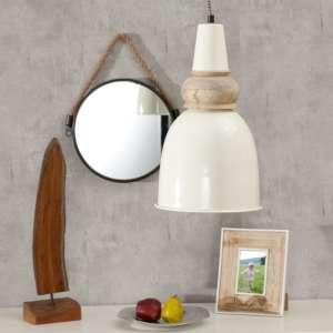 Lampa wisząca Milena 48cm 48cm
