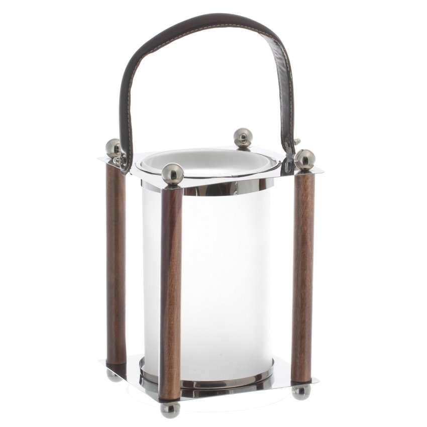 Lampion Hedda 20,5x20,5x30cm 20,5x20,5x30cm