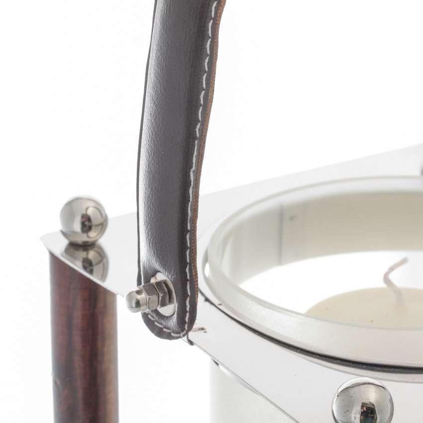 Lampion Hedda 18x18x25cm 18x18x25cm