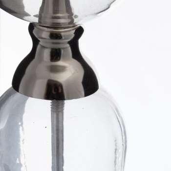 Świecznik Lotta 39cm 39cm