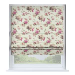 Florence roman blind  80 x 170 cm (31.5 x 67 inch) in collection Mirella, fabric: 141-07