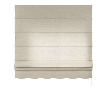 Florence roman blind  80 x 170 cm (31.5 x 67 inch) in collection Linen, fabric: 392-05