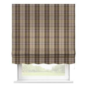 Florence roman blind  80 x 170 cm (31.5 x 67 inch) in collection Edinburgh, fabric: 115-76