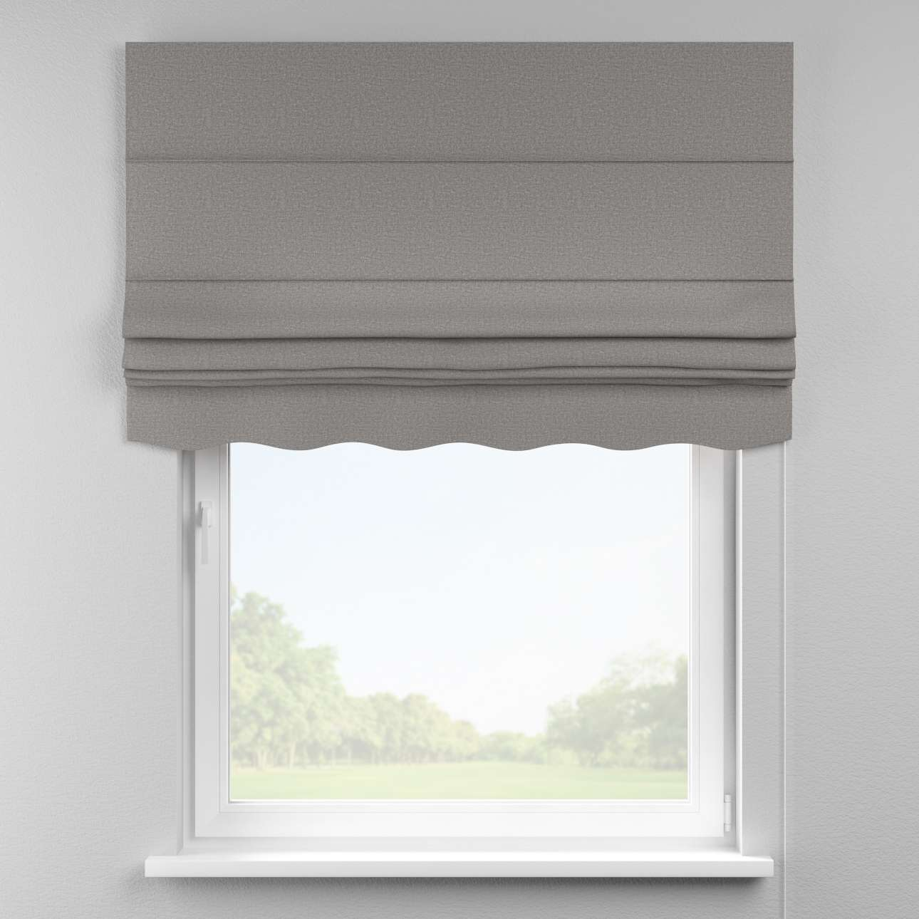 Florence roman blind  in collection Edinburgh, fabric: 115-81