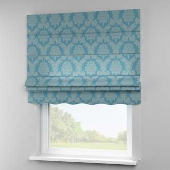 Florence roman blind  80 x 170 cm (31.5 x 67 inch) in collection Damasco, fabric: 613-67