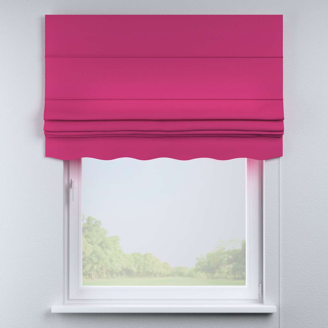 Florence roman blind  80 x 170 cm (31.5 x 67 inch) in collection Loneta , fabric: 133-60