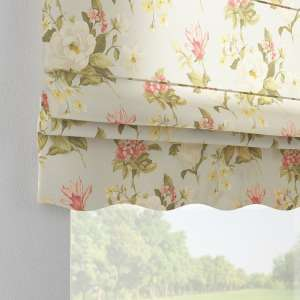 Florence roman blind  80 x 170 cm (31.5 x 67 inch) in collection Londres, fabric: 123-65