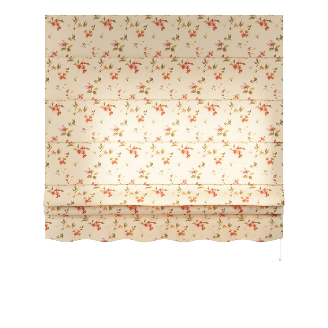 Florence roman blind  in collection Londres, fabric: 124-05