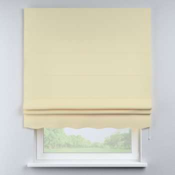 Florence roman blind  in collection Panama Cotton, fabric: 702-29