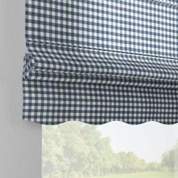 Florence roman blind  80 x 170 cm (31.5 x 67 inch) in collection Quadro, fabric: 136-01
