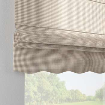 Florence roman blind  80 × 170 cm (31.5 × 67 inch) in collection Quadro, fabric: 136-05