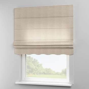 Florence roman blind  80 x 170 cm (31.5 x 67 inch) in collection Quadro, fabric: 136-06
