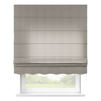 Florence roman blind  80 x 170 cm (31.5 x 67 inch) in collection Quadro, fabric: 136-10