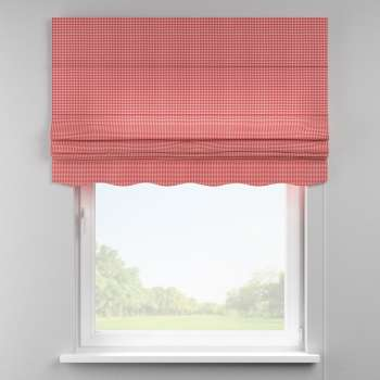 Florence roman blind  80 x 170 cm (31.5 x 67 inch) in collection Quadro, fabric: 136-15