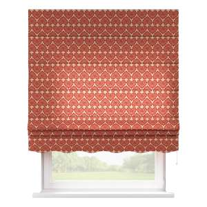Florence roman blind  80 x 170 cm (31.5 x 67 inch) in collection Freestyle, fabric: 629-17