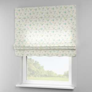 Florence roman blind  80 x 170 cm (31.5 x 67 inch) in collection Mirella, fabric: 141-16