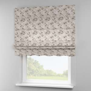 Florence roman blind  80 x 170 cm (31.5 x 67 inch) in collection Rustica, fabric: 138-14