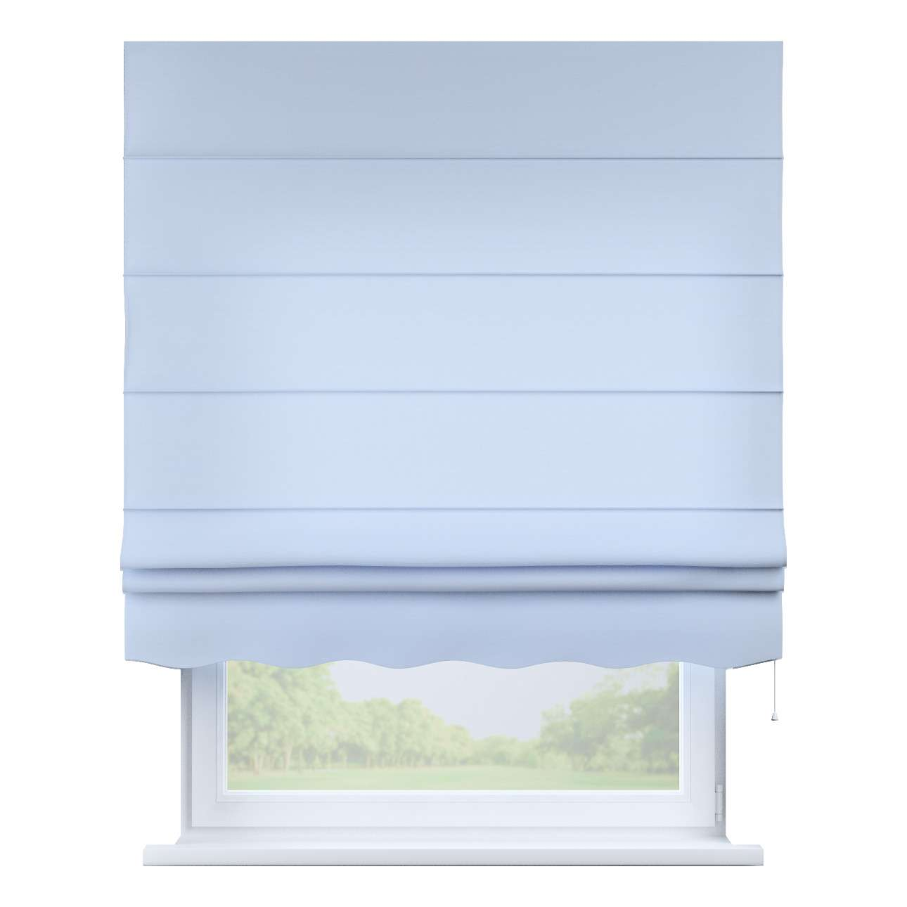 Florence roman blind  in collection Loneta , fabric: 133-35
