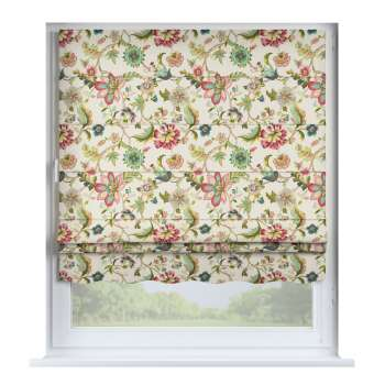 Florence roman blind  80 × 170 cm (31.5 × 67 inch) in collection Londres, fabric: 122-00