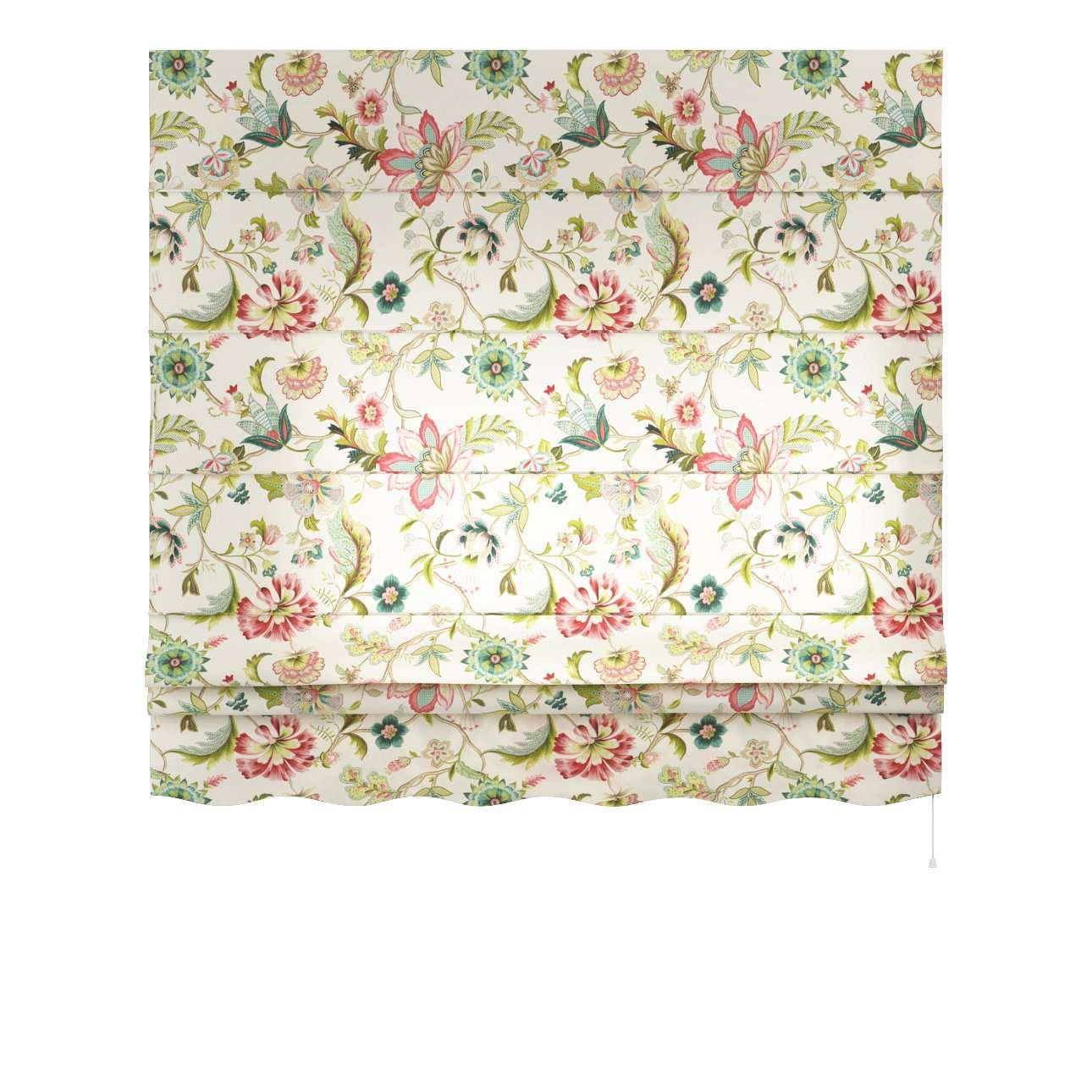 Florence roman blind  in collection Londres, fabric: 122-00