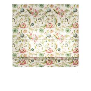 Florence roman blind  80 x 170 cm (31.5 x 67 inch) in collection Londres, fabric: 122-00