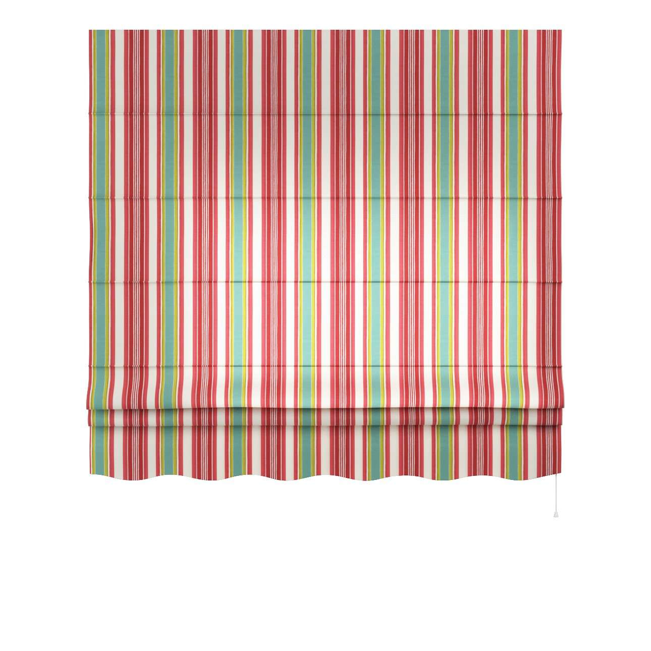 Florence roman blind  80 x 170 cm (31.5 x 67 inch) in collection Londres, fabric: 122-01