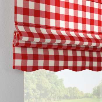 Florence roman blind  80 x 170 cm (31.5 x 67 inch) in collection Quadro, fabric: 136-18