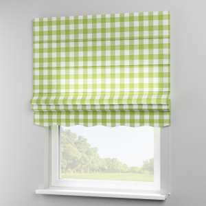 Florence roman blind  80 x 170 cm (31.5 x 67 inch) in collection Quadro, fabric: 136-36