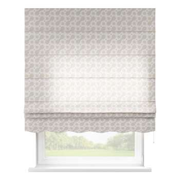 Florence roman blind  80 × 170 cm (31.5 × 67 inch) in collection Flowers, fabric: 311-11