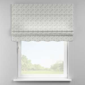 Florence roman blind  80 x 170 cm (31.5 x 67 inch) in collection Flowers, fabric: 311-13