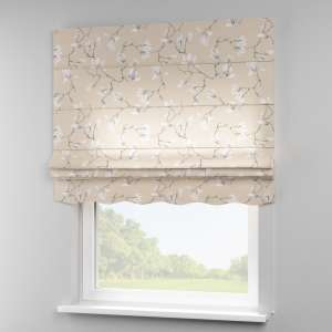 Florence roman blind  80 x 170 cm (31.5 x 67 inch) in collection Flowers, fabric: 311-12