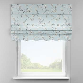 Florence roman blind  80 x 170 cm (31.5 x 67 inch) in collection Flowers, fabric: 311-14
