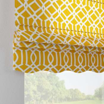 Florence roman blind  80 x 170 cm (31.5 x 67 inch) in collection Comics/Geometrical, fabric: 135-09