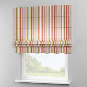 Florence roman blind  80 x 170 cm (31.5 x 67 inch) in collection Flowers, fabric: 311-16